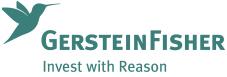 Gerstein Fisher - Invest with Reason
