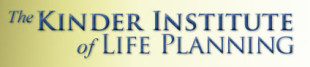 The Kinder Institute of Life Planning